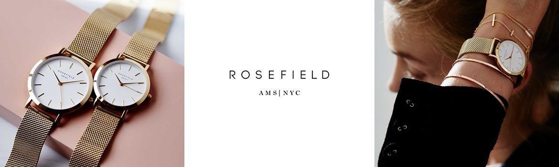 Rosefield Dameklokker