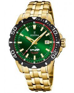 20500/3 fra Festina - Flot Herreur Gold Diver