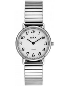 A69194-1S0A fra Inex - Flot Dameur Ladies Silver
