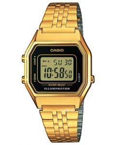 Lækkert Vintage fra Casio - LA680WEGA-1ER