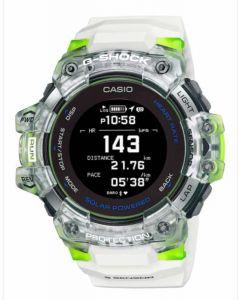 GBD-H1000-7A9ER fra Casio - Lækkert Herreur G-Shock Squad