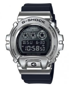 Casio GM-6900-1ER - Fint herreur G-Shock